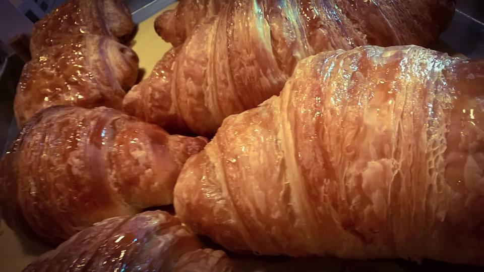 Severance, i croissants