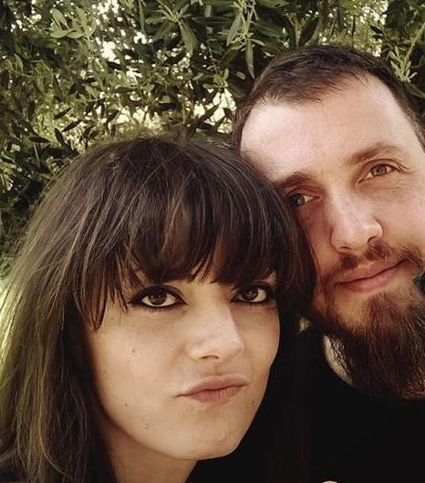 Severance, Paola Tomasiello e Angelo De Vita