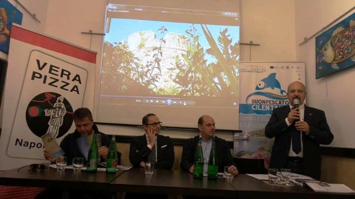 BuonPescato Cilentano 2015, la presentazione dei risultati