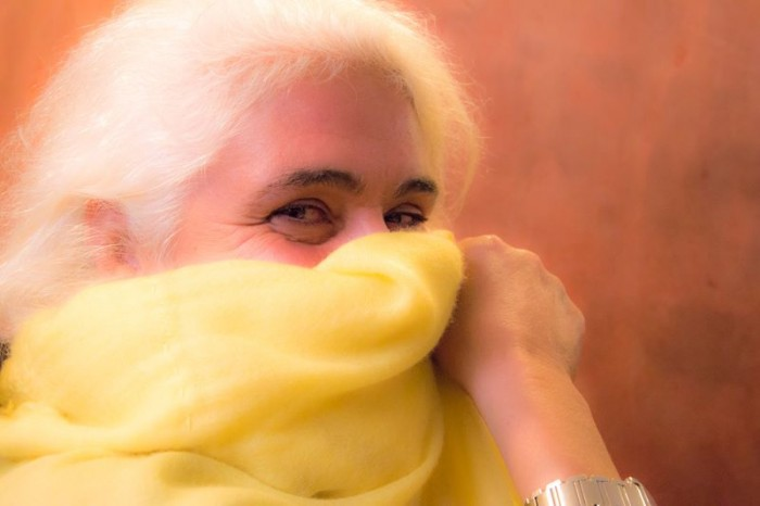 Coste Ghirlanda, Giulia Pazienza