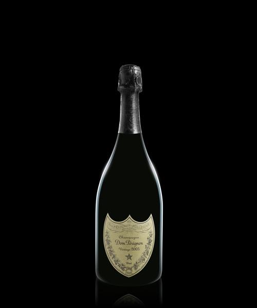 Dom Pérignon Vintage 2005