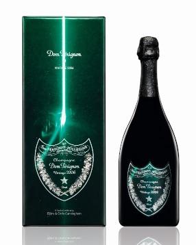 Dom Pérignon Vintage 2006 Edizione Limitata
