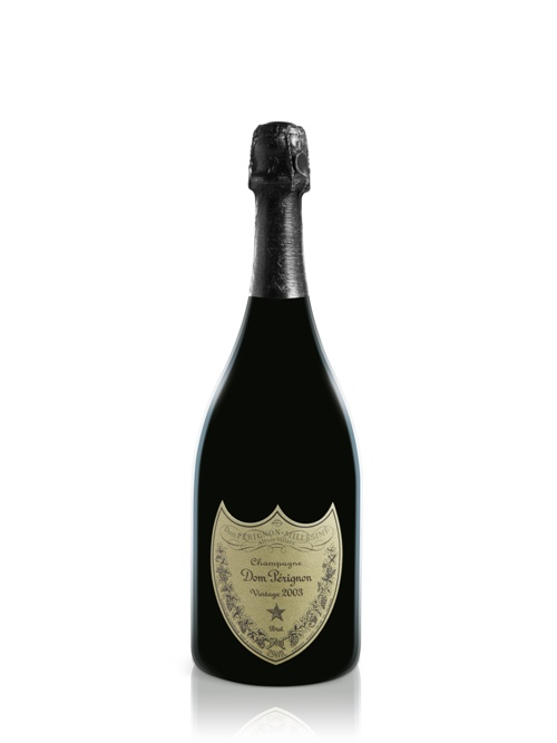 Dom Pérignon Vintage 2003