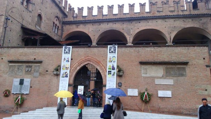 Enologica 2015 a Palazzo Re Enzo a Bologna