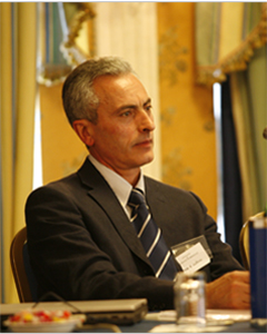 Fausto Aufiero