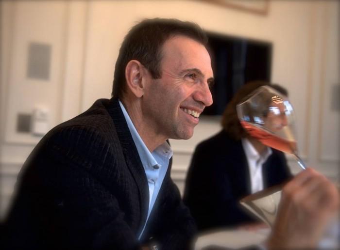 Frédéric Panaïotis