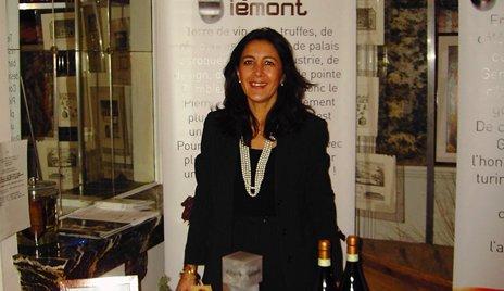 Gabriella Diverio, Assoenologi