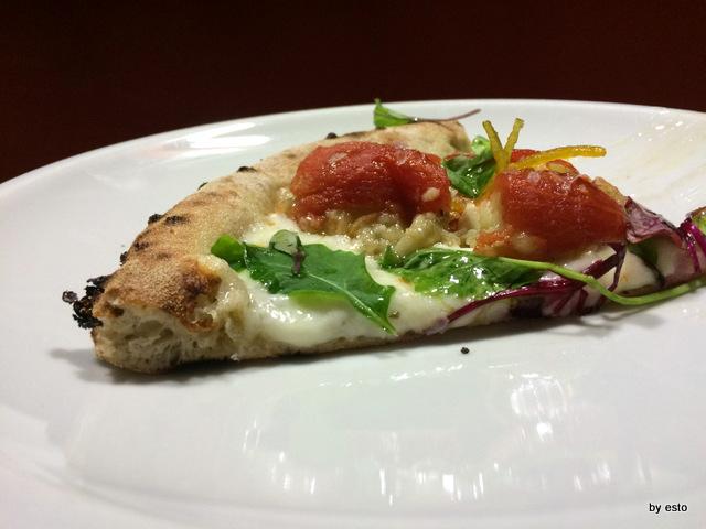 Hungry People Mimmo Molaro . Pizza con san Marzano ripieno