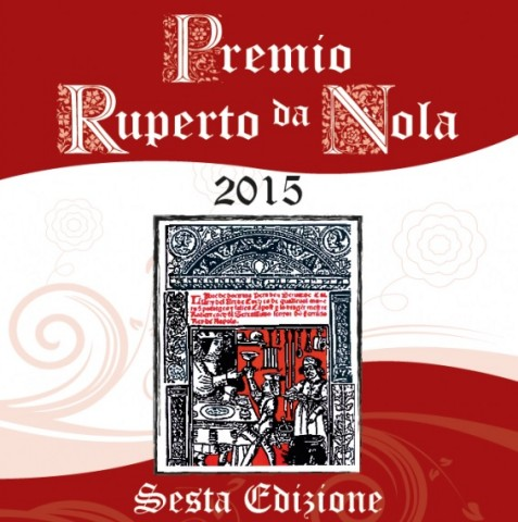 Premio Ruperto da Nola 2015