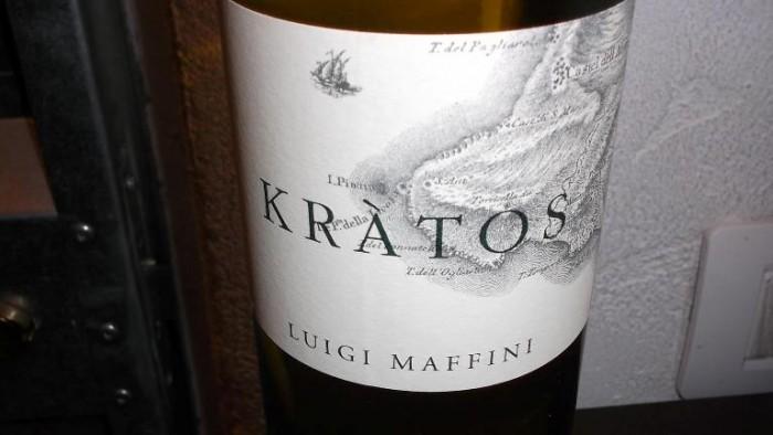 Kratos Paestum Igt 2014 Maffini