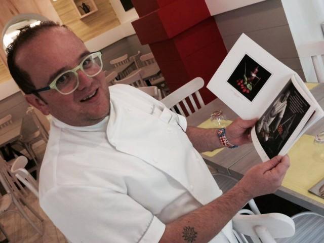 La  pizzeria  nuova  di Pasqualino Rossi. Il menu