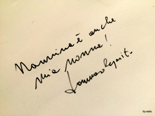 Le Cose Buone di Nannina. Nannina e' anche mia nonna