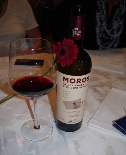 Moros Gerbera