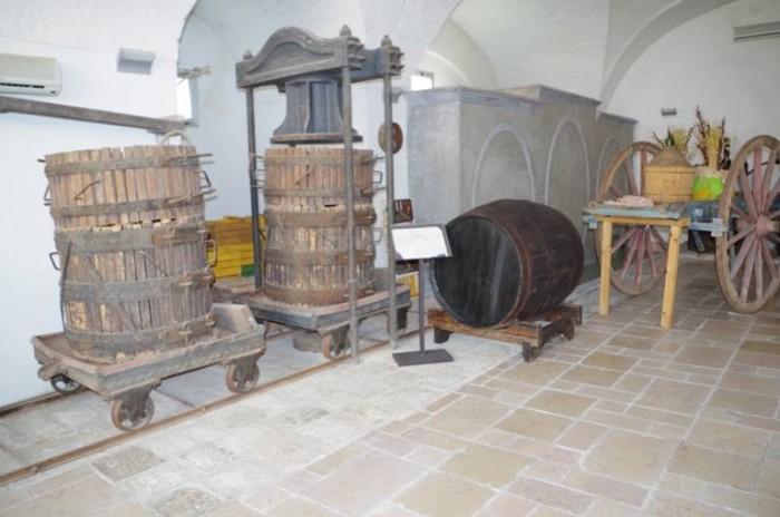 Museo del Negroamaro