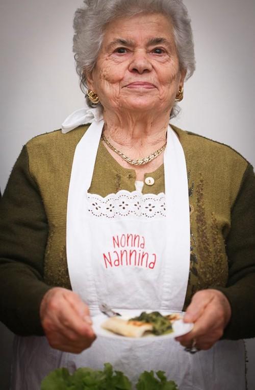 Nonna Nannina