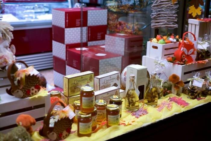 Pasticceria Angelo Grippa, alcuni prodotti