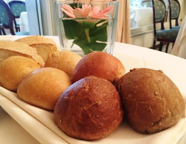 President, il pane