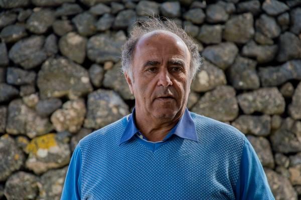 I protagonisti dell'isola, Salvatore Murana