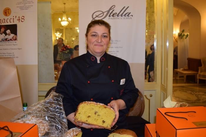 Stella Ricci - Rotondi