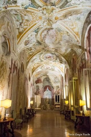 Villa Grazioli a Frascati