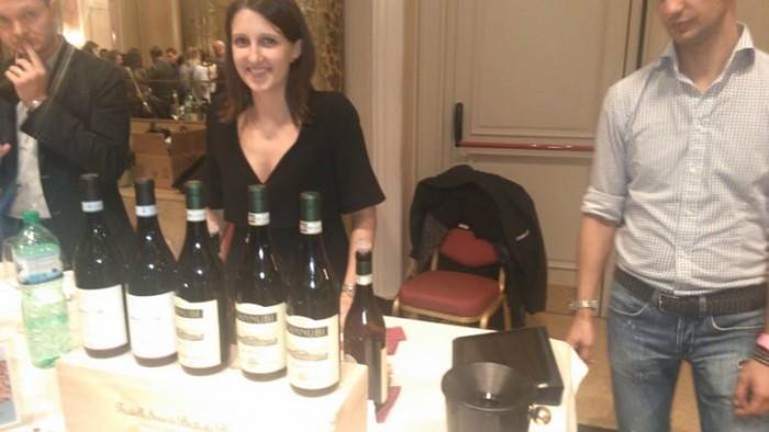 Vini e vignaioli di Langa e Piemonte, i banchi di assaggio