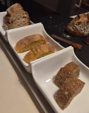 Metamorfosi, il pane