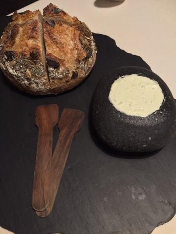 metamorfosi pane e olio