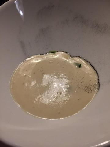 Metamorfosi, insalata di cozze