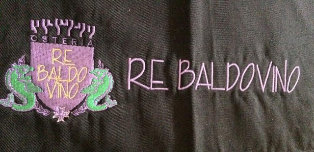 re baldovino logo