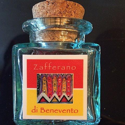 Zafferano di Benevento