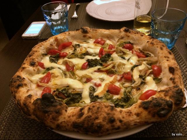 Antonio & Antonio Via Crispi Enzo Bastelli Pizza Antica Napoli