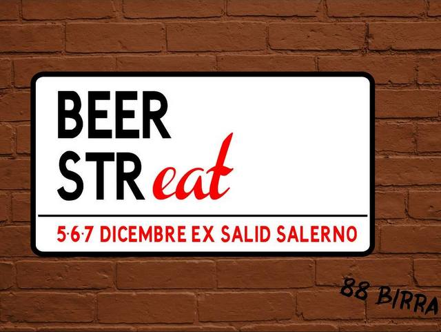 BEER STReat 2015.