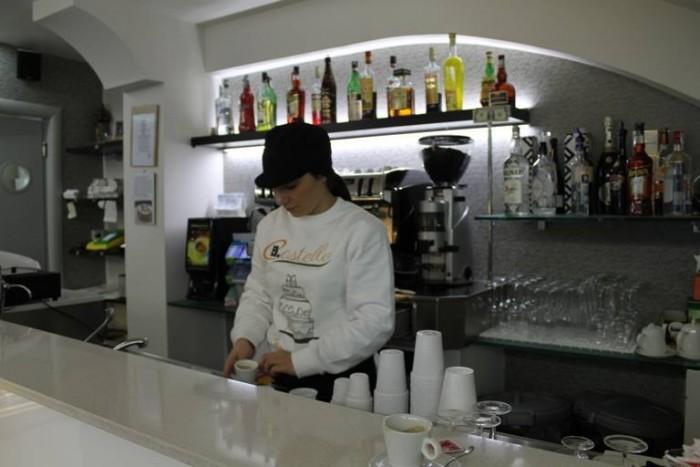 Bar Pasticceria Castello