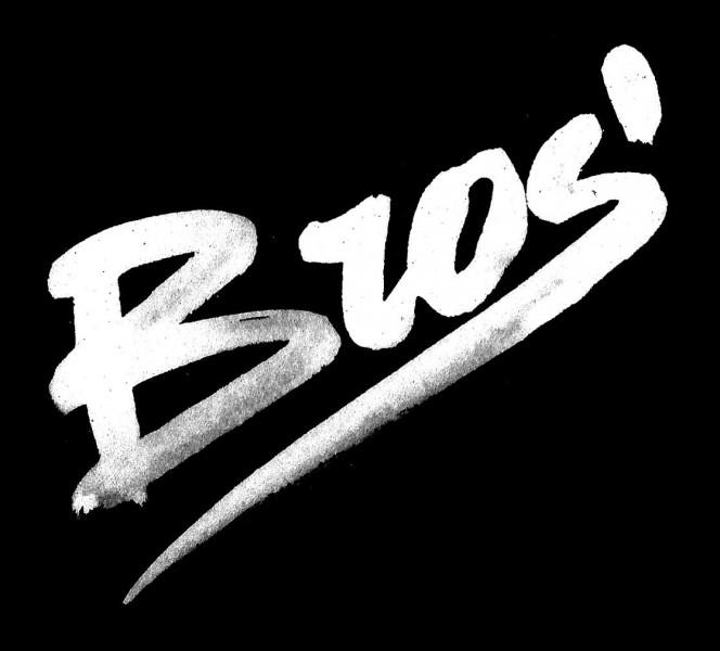 Bros' Logo