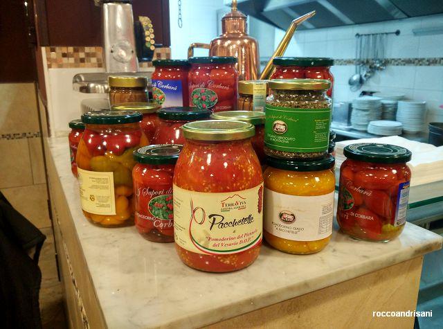 Carmnella. Tutti i pomodori di Vincenzo Esposito