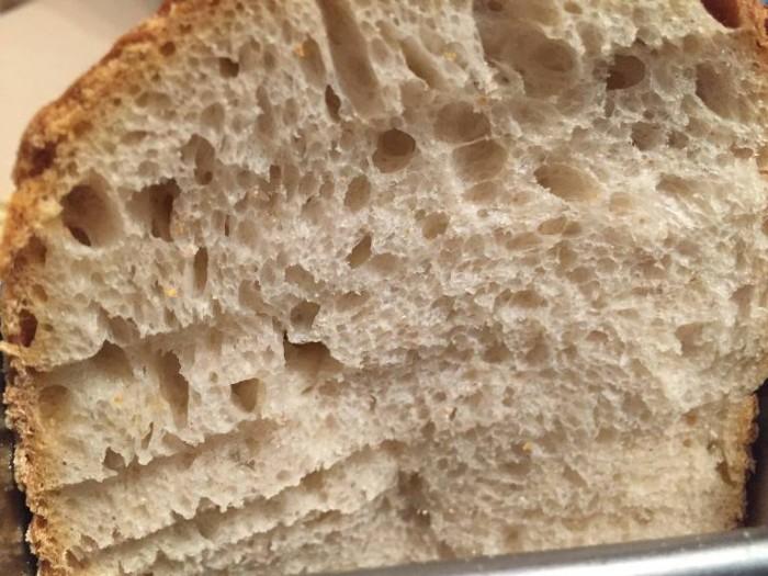 D'O, il pane