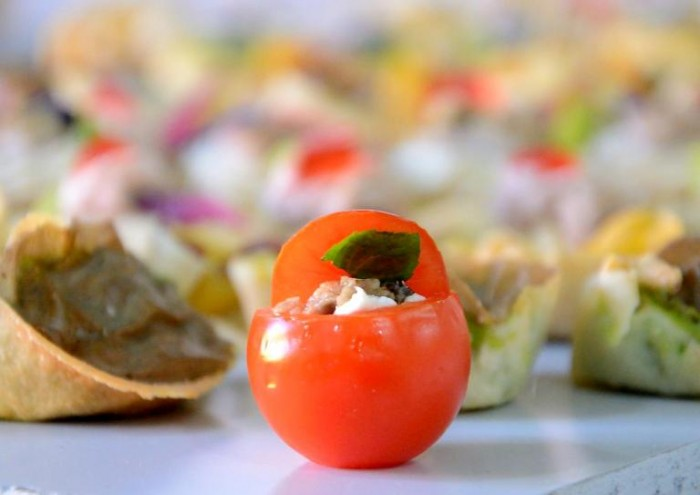Dolce e Salato. Creazioni salate