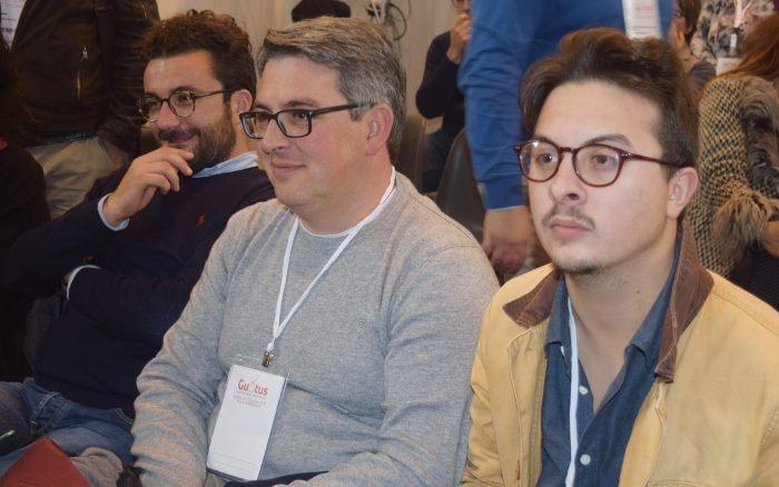 I vincitori del Campionato della Pizza 2015 de Il Mattino, la pizzeria Da Zero di Vallo della Lucania