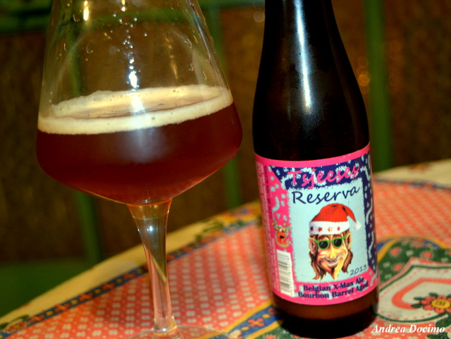 Le birre di Natale Christmas Beers