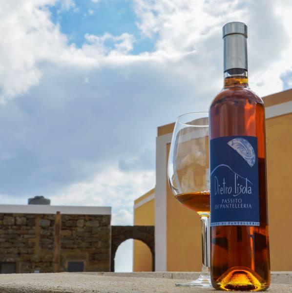 Il Passito di Pantelleria