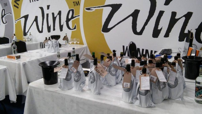 International Wine Challenge 2016, campioni