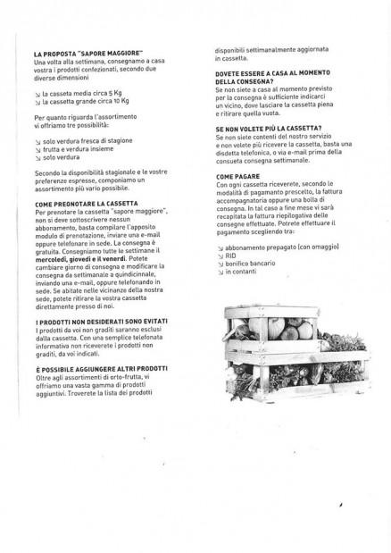 La cassetta della salute a casa, FAQ