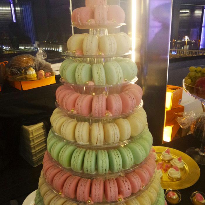 Macarons, Stella Ricci