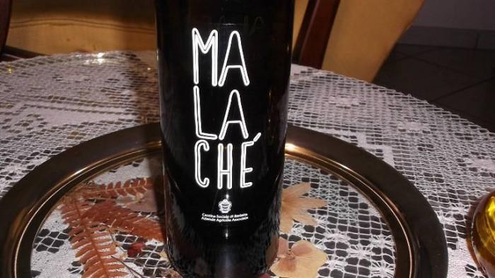 Malaché Malvasia di Puglia Igp 2014 Cantina Sociale di Barletta