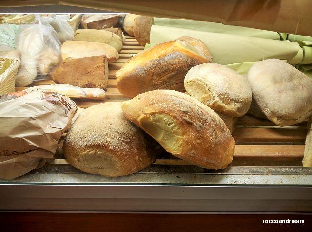 Non solo pane. Pane cafone