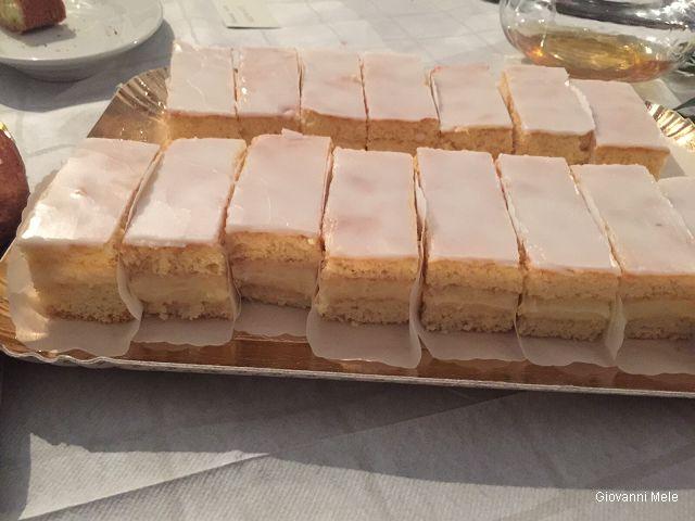 Osteria La Chitarra. Zuppetta beneventana