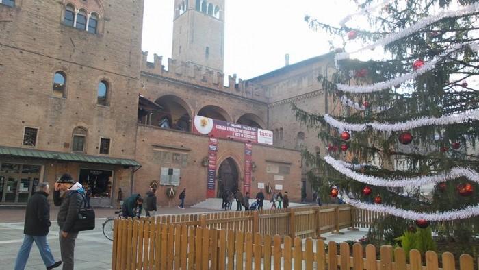 Palazzo Re Enzo a Bologna