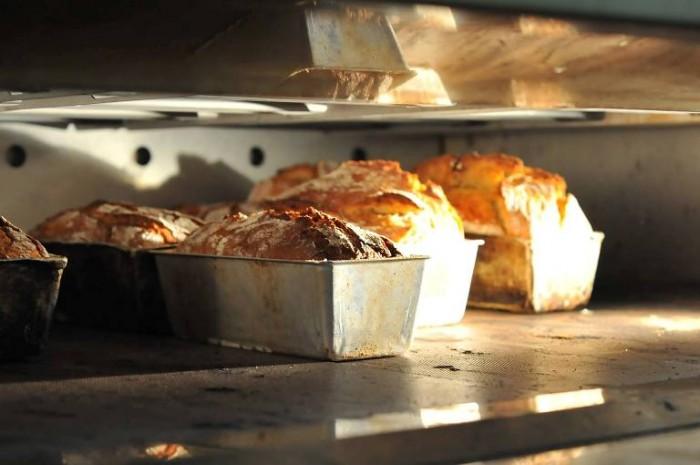 Pane e Tempesta, il pane