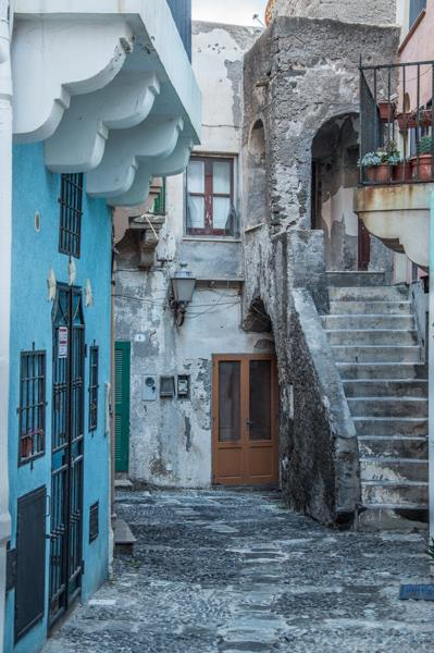 Pantelleria, città vecchia