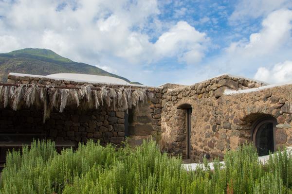Pantelleria, i dammusi